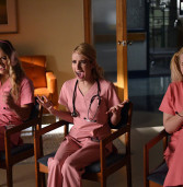 Scream Queens – Scream Again (2×01)