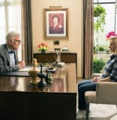 The Good Place – Pilot & Flying (1×01 & 1×02)