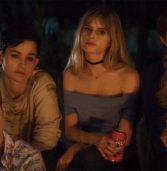 """Scream"" Halloween Special Trailers Reveals Island Murder & Return Of Brandon James"
