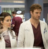 Chicago Med – Brother's Keeper (2×04)