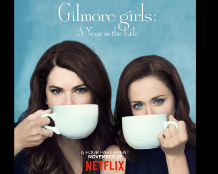 Gilmore Girls revival