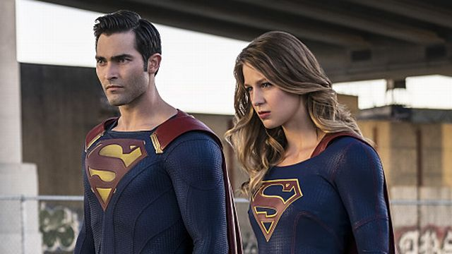 Supergirl The Last Children of Krypton