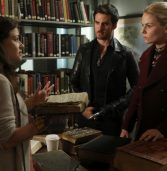 Once Upon a Time – The Changelings (6×09)
