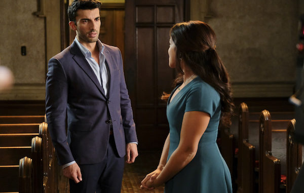 Jane the Virgin Chapter Fifty-ONe