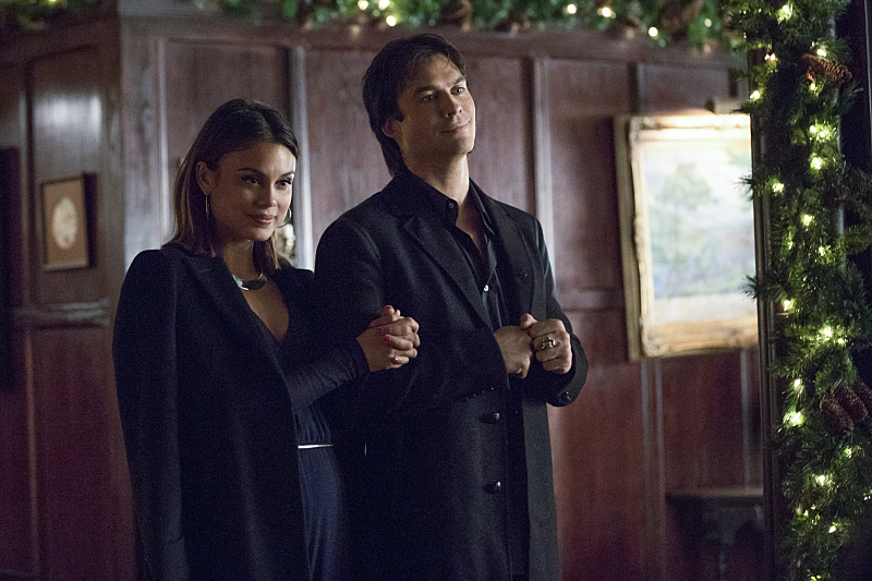 The Vampire Diaries The Next Time I hurt Somebody It Could BE You