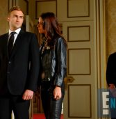 The Royals – Together With Remembrance of Ourselves (3×01)