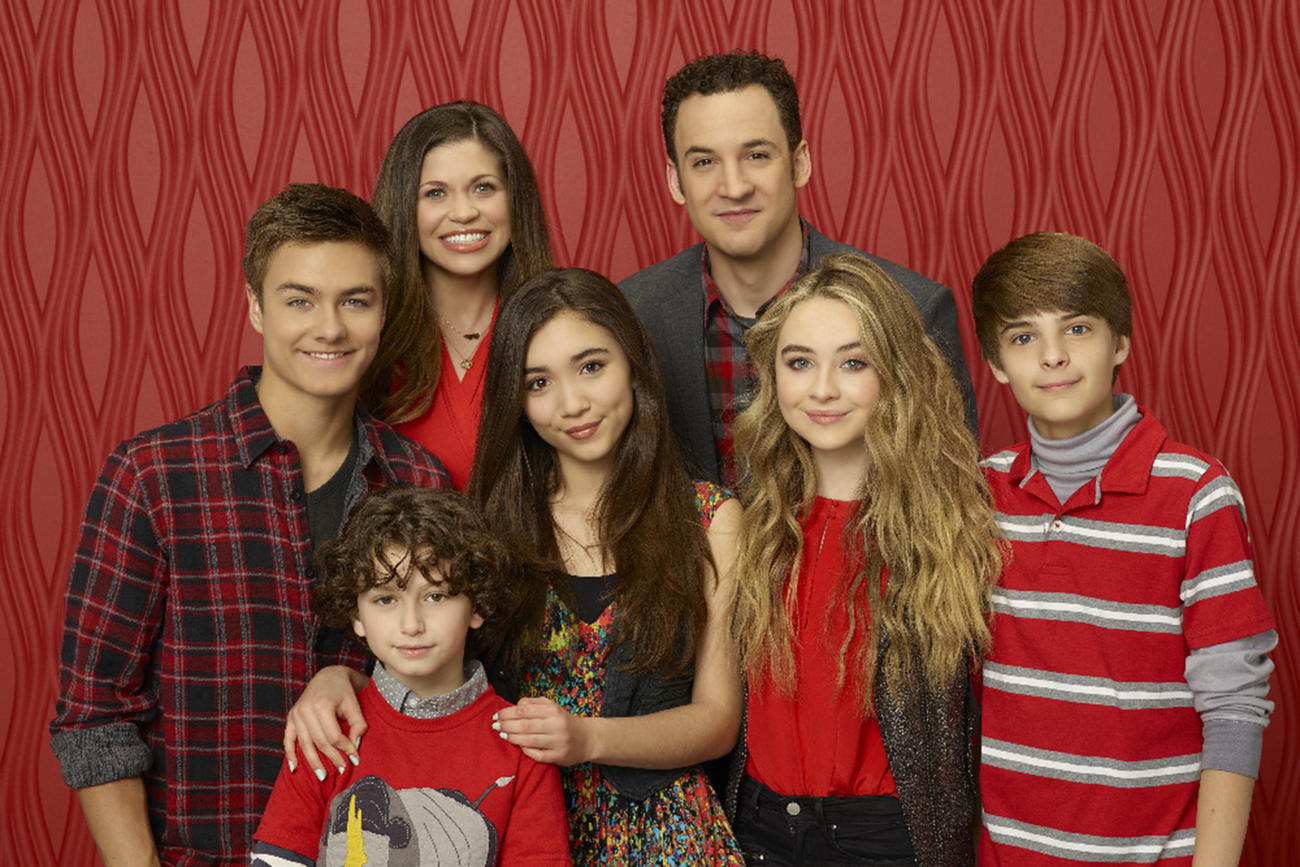 Girl Meets World canceled