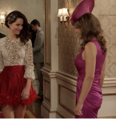 The Royals – Born To Set It Right (3×05)