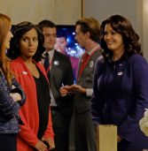 Scandal – Survival of the Fittest (6×01)