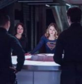 Supergirl – The Martian Chronicles (2×11)