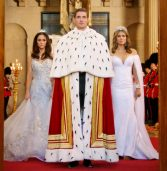 The Royals – To Show My Duty In Your Coronation (3×10)