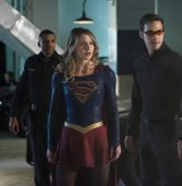 Supergirl – We Can Be Heroes (2×10)