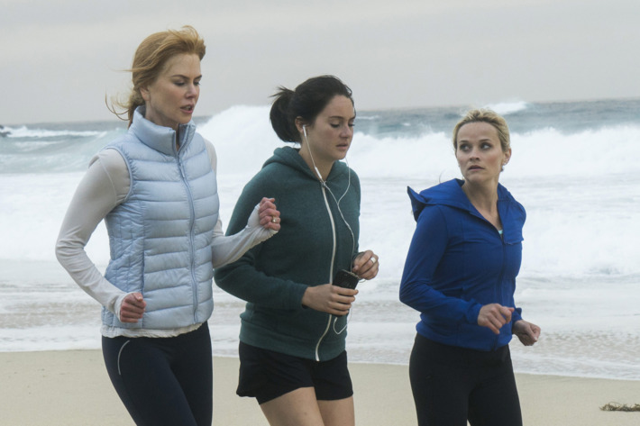 Big Little Lies Once Bitten