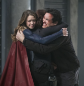 Supergirl – Homecoming (2×14)