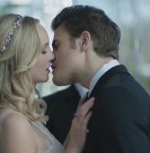 The Vampire Diaries – We're Planning a June Wedding (8×15)