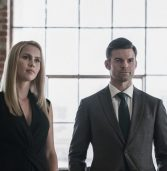 The Originals – No Quarter (4×02)
