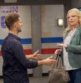 Baby Daddy – When Elle Freezes Over (6×05)