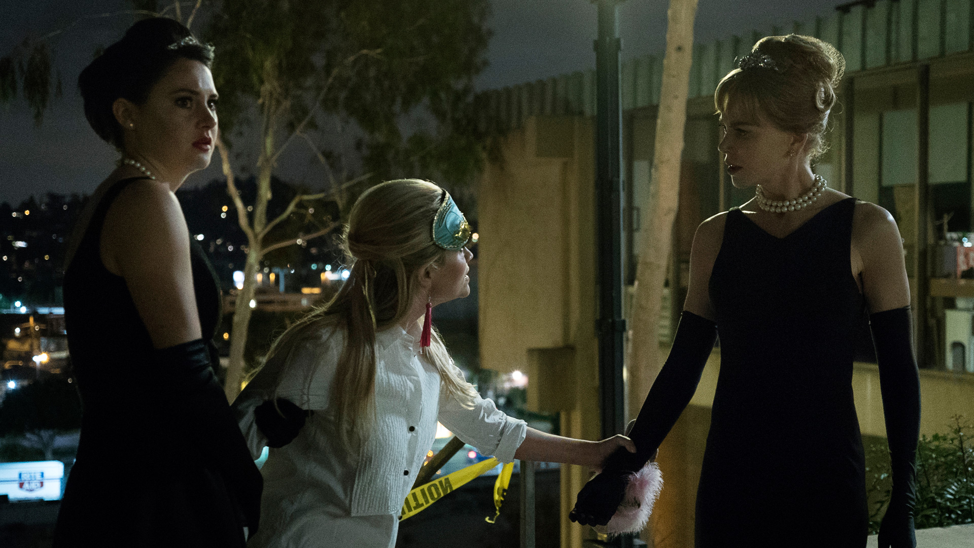 Big Little Lies You Get What You Need