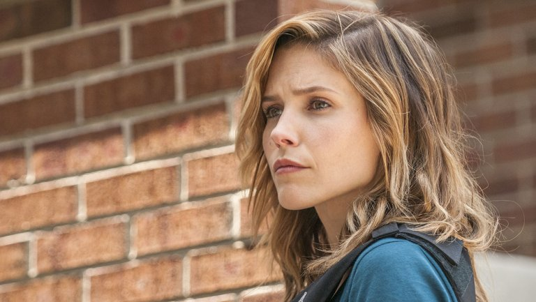 Sophia Bush leaves Chicago PD