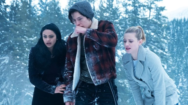 Riverdale The Sweet Hereafter