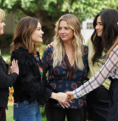 Pretty Little Liars – Farewell, My Lovely (7×19)