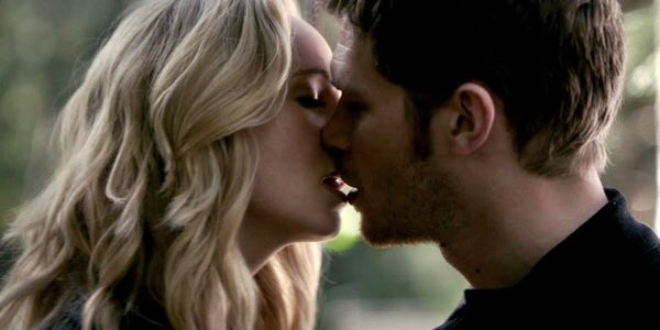 The Originals Klaroline