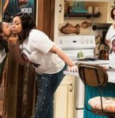 Raven's Home – Baxter's Back (1×01)