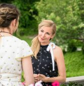 Younger – The Incident at Pound Ridge (4×09)