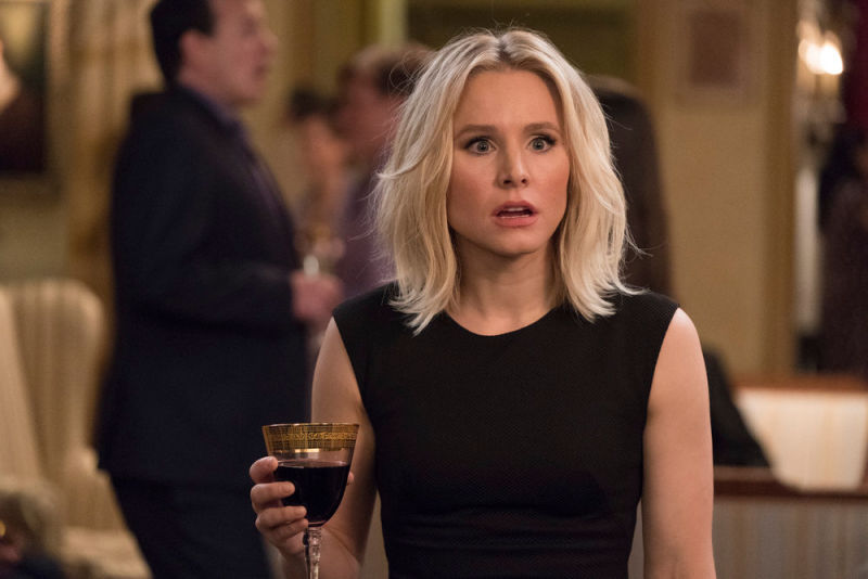 The Good Place Everything is Great