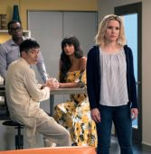 The Good Place – Team Cockroach (2×03)