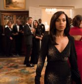 """Major Moments From Scandal's """"Pressing the Flesh"""""""