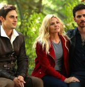 Once Upon a Time – A Pirate's Life (7×02)