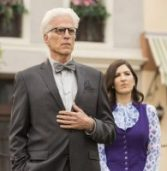The Good Place – Janet and Michael (2×07)