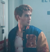 Riverdale – A Kiss Before Dying (2×01)