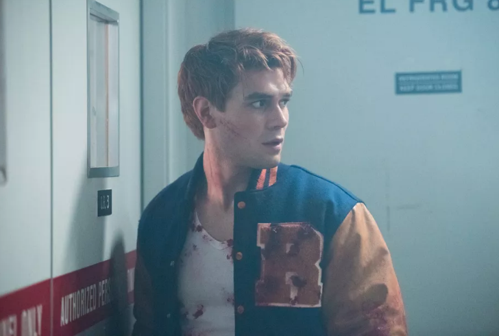Riverdale a Kiss Before Death
