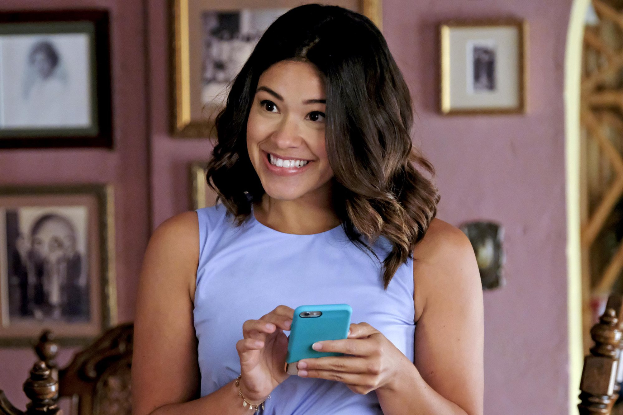 Jane the Virgin Chapter Sixty Six