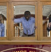 The Good Place – The Trolley Place (2×05)