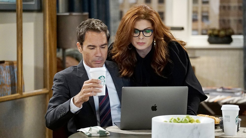 Will & Grace 11 Years Later