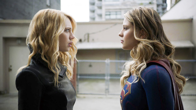 Supergirl Triggers