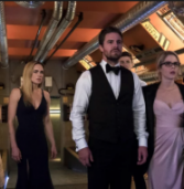 'Supergirl' & 'Arrow' Crossover: Crisis on Earth-X