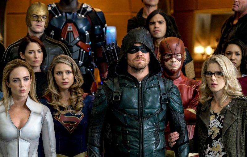 The Flash Crisis on Earth-X