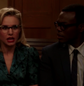 The Good Place – Rhonda, Diana, Jake and Trent (2×10)