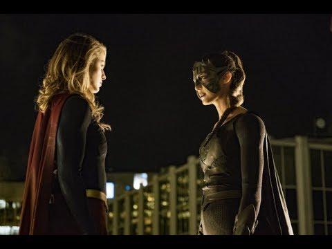 Supergirl Reign