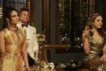 Dynasty – A Well-Dressed Tarantula (1×10)