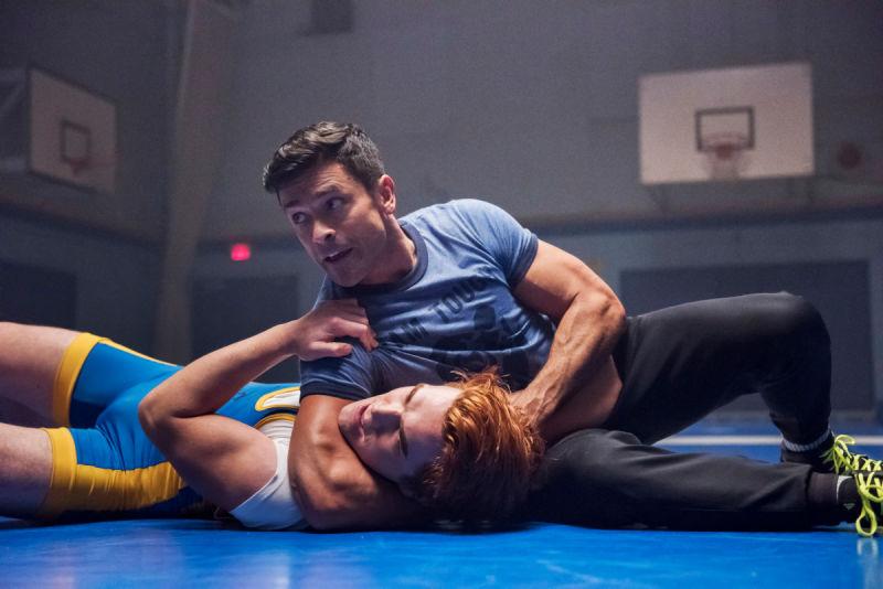 Riverdale The Wrestler