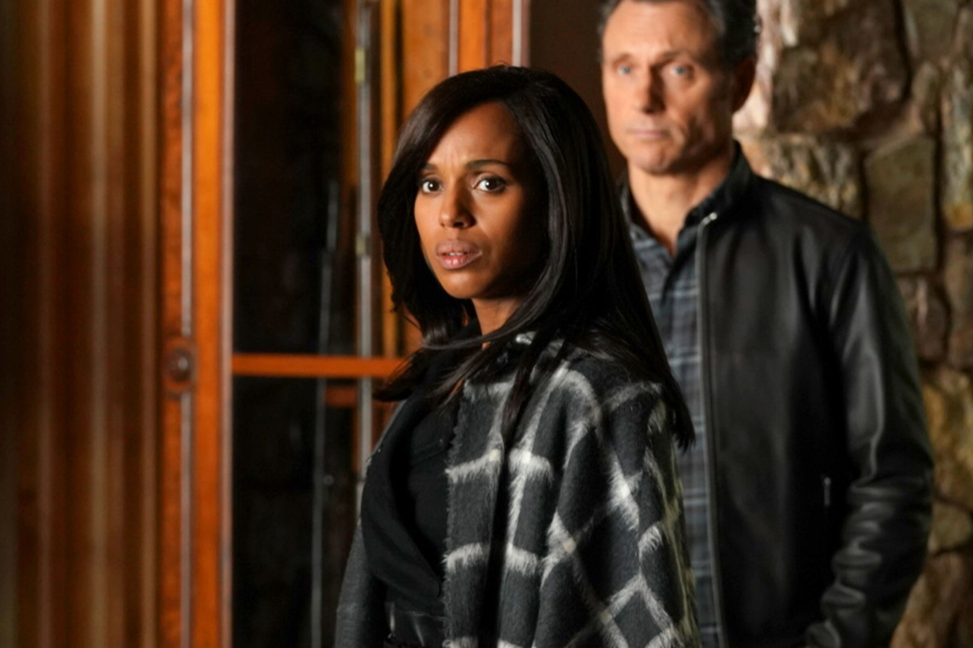 Scandal The People vs Olivia Pope