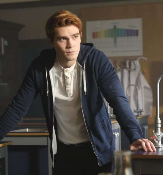 Riverdale The Tell-Tale Heart