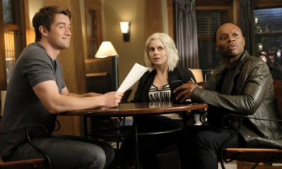 iZombie/ The Cw