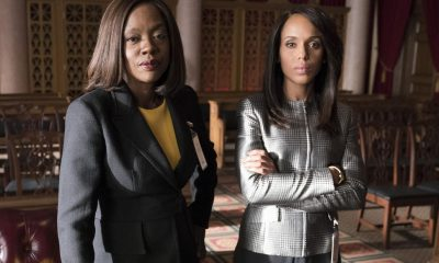 How To Get Away With Scandal
