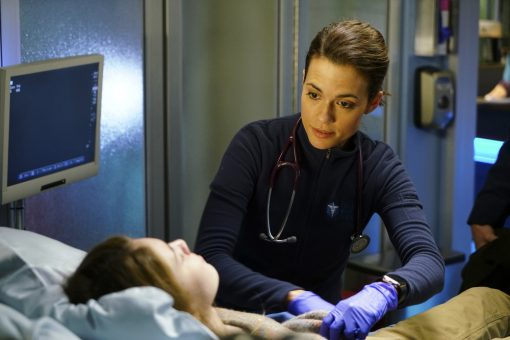Chicago Med Down by Law